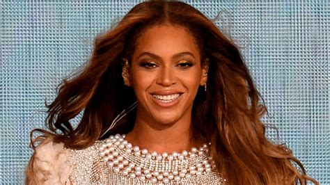Beyonce's Natural Hair Revealed and It's Incredible ...