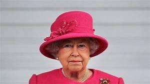 Royaume-Uni: la reine Elisabeth annule son déplacement au