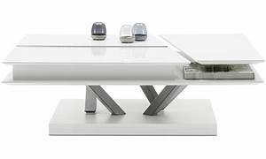 Table Multifonction : tables basses table basse multifonction barcelona avec ~ Mglfilm.com Idées de Décoration