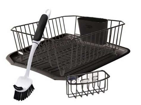 Closetmaid Dish Drainer - top 10 best dish drainers reviews