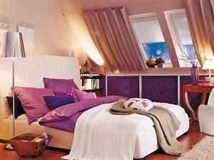 Schlafzimmer Vorher Nachher : vorher nachher schlafzimmer mit dachschr ge wohnen pinterest schlafzimmer mit dachschr ge ~ Markanthonyermac.com Haus und Dekorationen