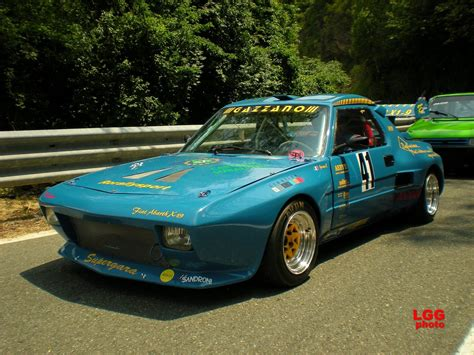 Fiat Abarth X1/9 '74 By Franco-roccia On Deviantart