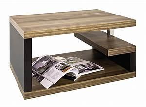 Couchtisch Nussbaum Schwarz : couchtisch beistelltisch design loungetisch tisch wei schwarz nu baum hochglanz ebay ~ Markanthonyermac.com Haus und Dekorationen