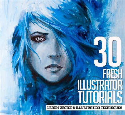illustrator tutorials   tuts  learn vector