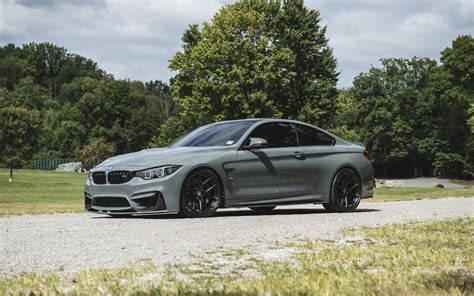 M4 Coupe Hd Picture by Wallpapers Bmw M4 Gray Sports Coupe 2018 Nardo