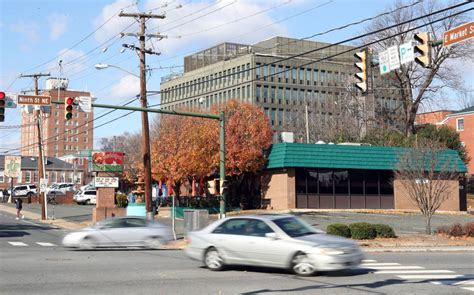 Charlottesville Planning Commission Proposes More
