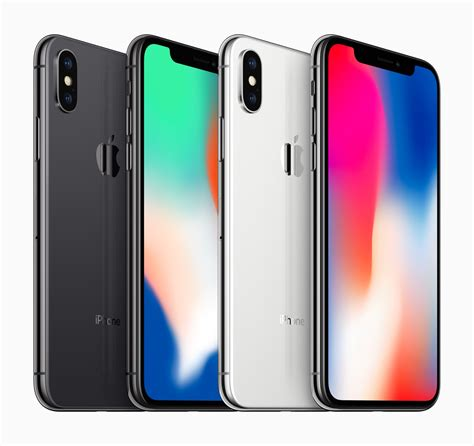 iphone x tomorrow s iphone today six colors