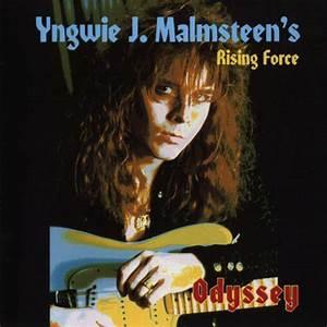 YNGWIE J. MALMSTEEN Odyssey (1988) 320 Kbps MP3 ALBUM ...