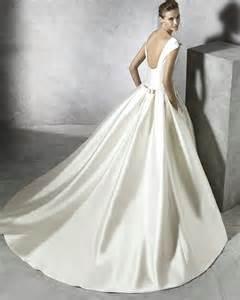 boutique wedding dresses pronovias pravina bridal dress size 14 sposa bridal boutique