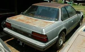 Purchase Used 1983 Honda Prelude 58k Miles Project W   Crate Motor   New Parts Included  Nr    In