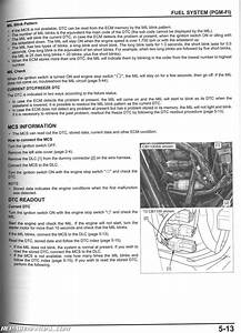 2013  U2013 2014 Honda Cb1100 A Motorcycle Service Manual   61mgc01