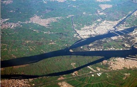 Kāda ir upes delta