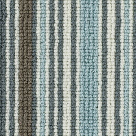crucial trading biscayne carpet multi coloured striped
