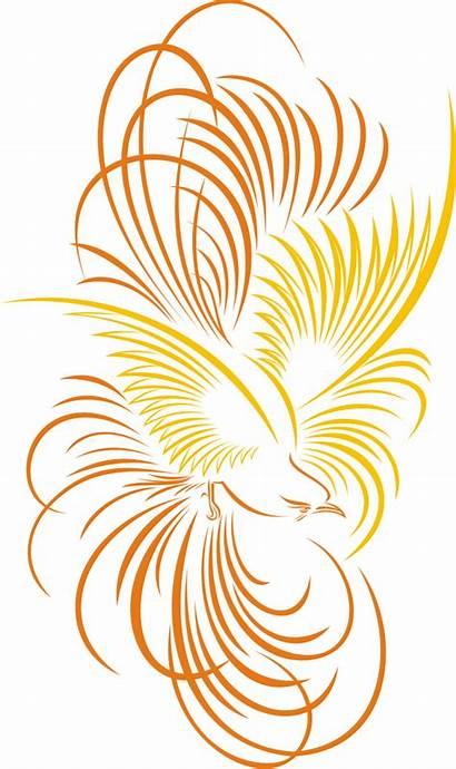 Burung Cendrawasih Gambar Vektor Papua Lambang Ini