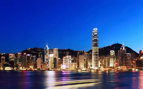 insiders guide  hong kong travel leisure