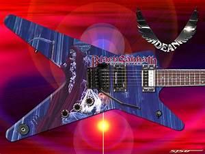 Download Music Black Sabbath Wallpaper 1152x864 ...