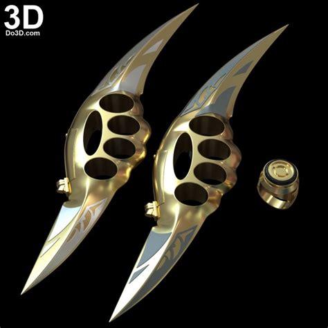 printable model dryden vos sharp edged sword knife