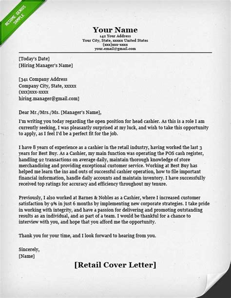 cover letter new home sales consultant