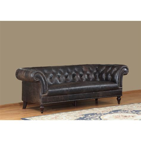 tufted leather sectional sofa black leather tufted sofa tufted leather sofa ebay thesofa