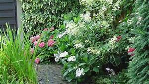 Gartengestaltung Kleine Gärten Bilder : gartengestaltung wie kleine g rten gr er wirken ~ Frokenaadalensverden.com Haus und Dekorationen
