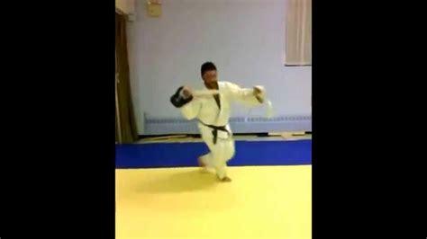 judo kettlebell step ippon