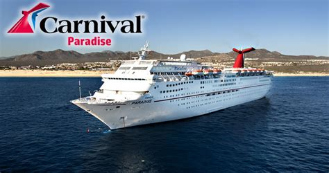 31 Beautiful Pictures Of Carnival Paradise Cruise Ship | Fitbudha.com