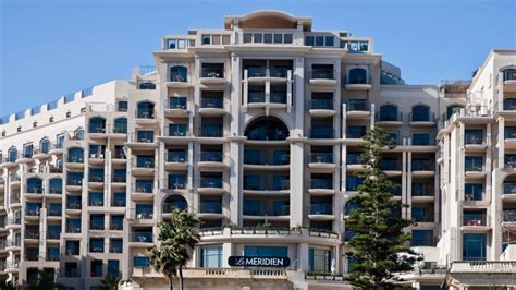 le meridien st julians hotel spa 5 event solutions malta