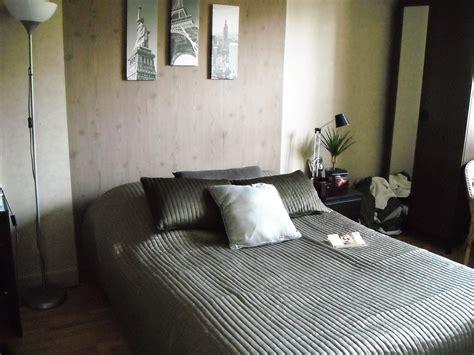 beau papier peint chantemur chambre avec chambre