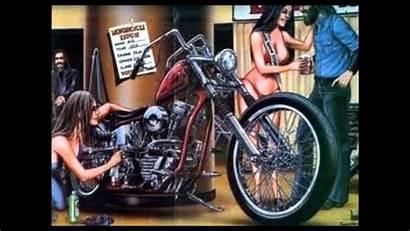 Rider Easy Mann David Screensavers Wallpapers