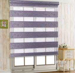 Double Window Curtains home decor curtains for windows double layer shade roller