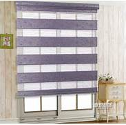 Home Decorators Blinds by Home Decor Curtains For Windows Double Layer Shade Roller Blind Jacquard Zebr