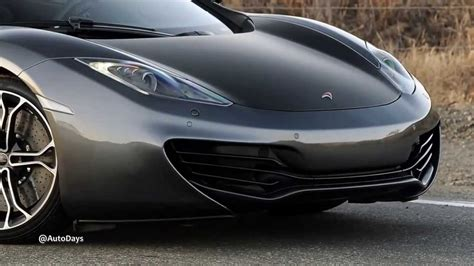 Mp4 12c 0 60 by Hennessey Mclaren Mp4 12c Hpe700 2013 0 60 Kmh 2 8 S