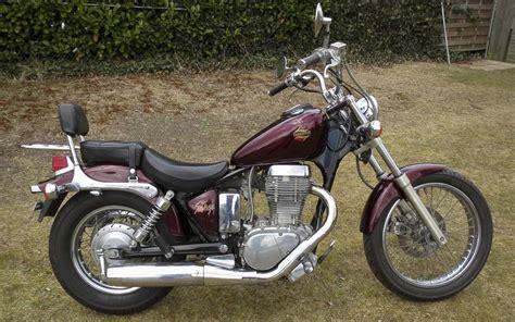 1986 Suzuki Savage 650 by Suzuki Ls 650 Savage 1986 2000 Die Sch 246 Ne Kleine Wilde