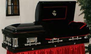 Photos military caskets