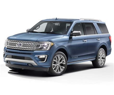 ford expedition release date specs price
