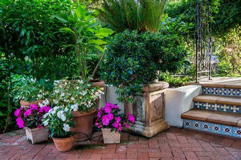 casa smith s california garden mediterranean patio