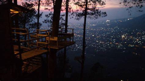 wisata omah kayu destinasi wisata alam kota batu malang