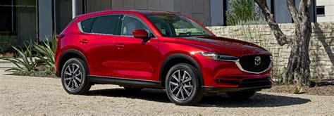 mazda cabada what are the 2017 mazda cx 5 exterior colour options