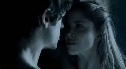 Thrones Ramsay Kiss Myranda Miranda Gifs Bite