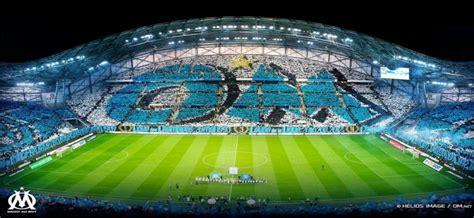 marseille lauds velodrome agreement  stadium business