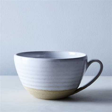 Handmade Stoneware Pantry Mug on Food52
