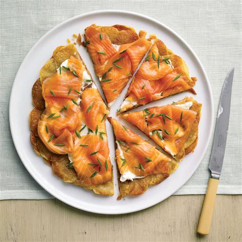 sublime smoked salmon appetizers    soiree