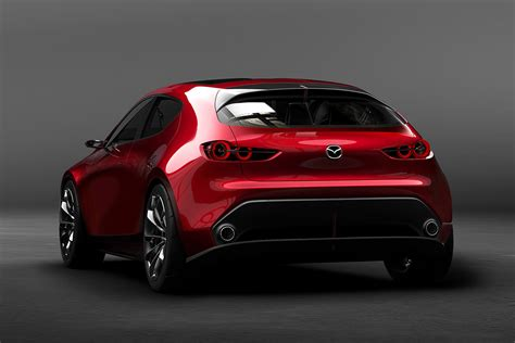 2017 Tokyo Motor Show: Mazda Shows Two Stunning New ...