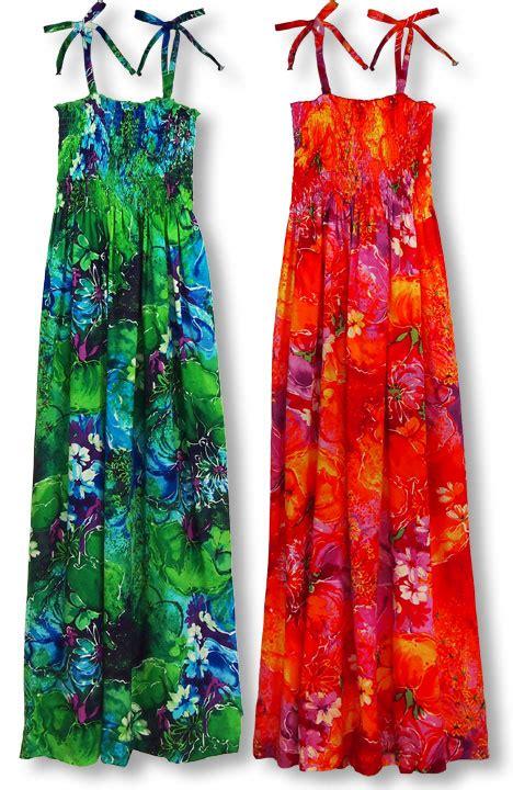 beauteous flower poetry womens spaghetti strap sundress