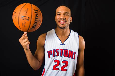 Avery Bradley on Pistons Trade: 'I Knew I Was Going Somewhere'