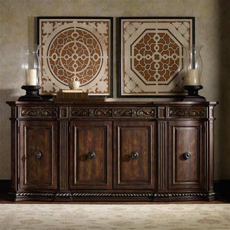 hooker furniture adagio   credenza