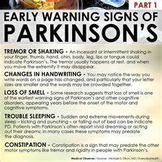 Parkinson's Disease: Stages and Facts - Parkinson's ...
