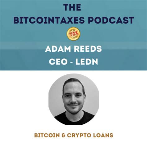 We have list the top 5 poadcasts related to the crypto sector. Bitcoin and Crypto Loans - The BitcoinTaxes Podcast