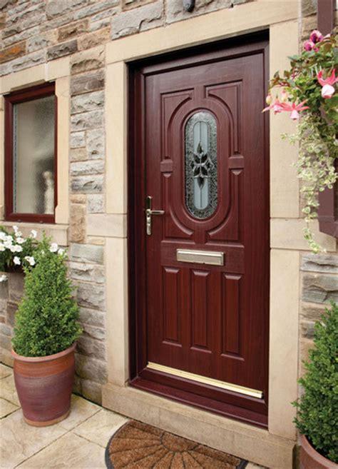 Protrade Upvc, Swadlincote  Composite Doors Supplying