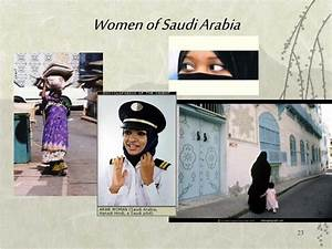PPT - Saudi Arabia: Land of Contrasts and Contradictions ...
